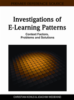 E-Learning Patterns book